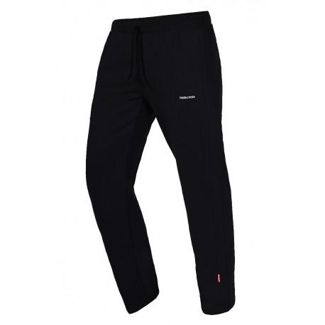 Spodnie sportowe męskie model 301 (cienkie)