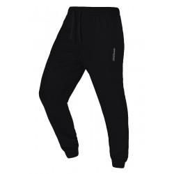 Spodnie sportowe męskie ze ściągaczem model 304 (cienkie)