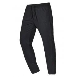Spodnie męskie proste grafit model 301