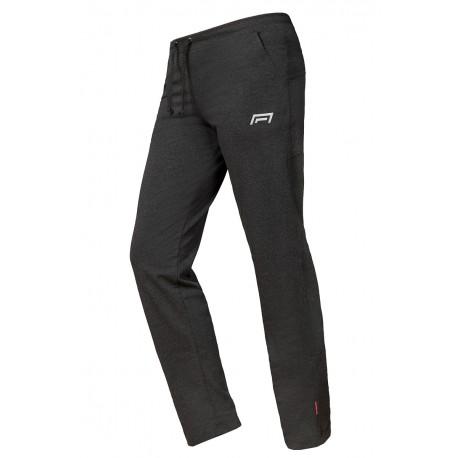 Spodnie sportowe damskie Model 101 grafit